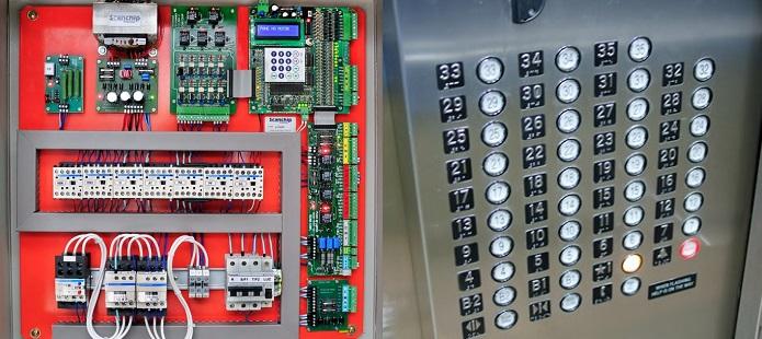 Osastel ,Instalação, Modernização, Manutenção, Reparo de Elevadores e Escadas Rolantes. em Osasco